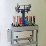 Gute Qualität und hoch in den Geschwindigkeits-Gummischlauch-Herstellungs-Maschinen