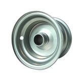 أنابيب [6إكس4.5] '' فولاذ عجلة حافة لأنّ جزّازة عشب