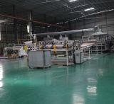 На заводе прямой продажи 0.95мм прозрачный поликарбонат сплошной лист крыши на стену