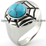 Cheap Wholesale 316 Stainless Steel Turquoise Boxing ring