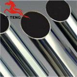 Tubo del tubo del níquel de Uns No4400