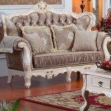 フォーシャンのソファーの家具の工場(955)からの居間のソファー