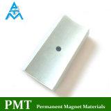 N38h Dauermagnet mit seltene Massen-Neodympraseodymium-magnetischem Material