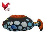 De nieuwe Aankomst vulde het Zachte Stuk speelgoed van de Gift van de Bevordering van de Vissen van de Pluche Goedkope
