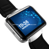 Intelligentes intelligentes Armband des Uhr-Eignung-Verfolgerwristband-Uhrandroid-4.4 des Systems-GPS WiFi