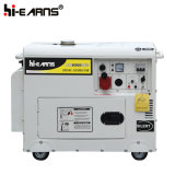 Air-Cooledディーゼル発電機セット(DG8500SE+ATS)