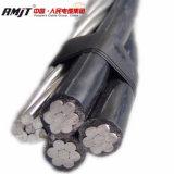 70mm2 95mm2 Itália o cabo de alumínio Padrão