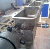 기계를 만드는 연약한 PVC Trancparent 정원 호스 관
