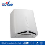 Essiccatore elettrico dell'apparecchio per asciugare le mani del sensore commerciale potente dell'aria della stanza da bagno delle fabbriche contro il tovagliolo di carta