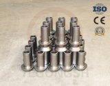 Suporte dos bits dos dentes da mineração S200 para cilindros da máquina de mineração