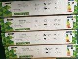 リモート・コントロールの卸し売りDC12V携帯用LEDキャンプライト100W釣ざおライト