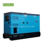 250kw/312.5kVA de stille Diesel Reeks van de Generator met de Motor Ce/ISO van Cummins