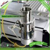 Líquido del cigarrillo de Atomatic E de la alta calidad de Ocitytimes/máquina de rellenar del petróleo de Cbd