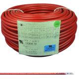 UL3530 гибкие силиконового каучука Insualted провод