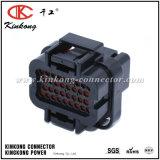 34pin Teの接続自動車ECUハウジングのコネクター2-1437285-3