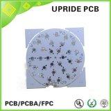 Het hoge Ontwerp van het Prototype van de Productie van PCB van Alu van het Warmtegeleidingsvermogen