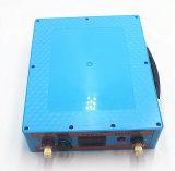 Hxx 재충전용 12V60ah 리튬 철 인산염 건전지 팩은 1500 BMS 태양 가로등 옥외 점화 전력 공구를 재생한다
