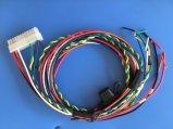 La connexion intérieure de la machine emploie le fil et le câble