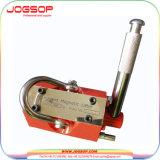 Elevatore elettrico del magnete di rettangolo della billetta d'acciaio per la gru o Excavatorplace dell'origine: La Cina