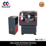 Máquina de fatura de cobre - CNC mini router 6040