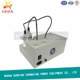 Автоматический тестер влаги следа масла трансформатора для электричества и железнодорожной системы (ZX-106)