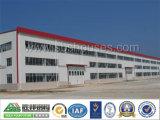 Multi costruzione Storeyed strutturale d'acciaio della costruzione