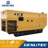 Tipo de silencioso 200kVA 160kw/50Hz/generador de diesel Cat Caterpillar