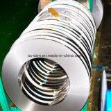 Super Banda de acero inoxidable calidad 304