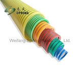 Spirale lisse flexible haute pression flexible d'aspiration en PVC renforcé