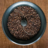 Rôtissoire commerciale de grain de café de maison neuve d'arrivée