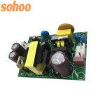 Adaptador 15W 12V 1.25A del marco abierto AC/DC para la mayoría de los productos electrónicos de consumo