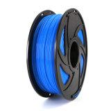 Anet de gros de haute qualité 1.75 ABS PLA filaments en fibre de carbone en caoutchouc souple
