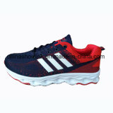 Comfortabele Tennisschoen van China van de Stijl van de Schoen van de Sport van mensen de Toevallige Grote