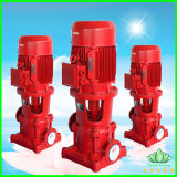 Usefuk Xbd-LV Vertical Individual-Training course Fire Pump Factory Direct