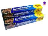 Ménage Rouleau d'aluminium de magasinage en ligne
