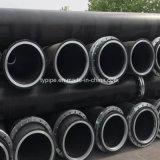 La Chine mieux fait de transfert de lisier PE plastique du tuyau de dragage