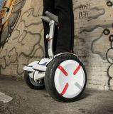 """""""trotinette"""" elétrico esperto da mobilidade de duas rodas"""