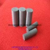 Nitreto de silicone preto Rod cerâmico da precisão