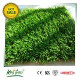 工場庭の景色のための直接供給の庭の人工的な草か人工的な泥炭