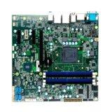 二重LAN +4*SATAのATXの電源の産業マザーボード
