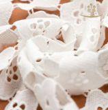 Tissu Raschel de Knit de chaîne
