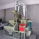Mini precio del molino harinero de trigo del molino harinero
