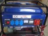 сертификат CE двигатель Honda 4 квт бензиновый генератор (WH5500-X)