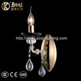 最も新しいデザイン熱い販売の金属の金のシャンデリアライト
