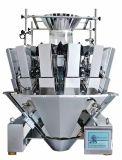 전자렌지용 팝콘 기성품 부대 포장 기계