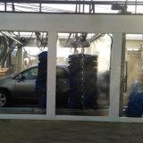 Máquina de limpeza do túnel para lavagem automática