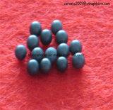G5 cuscinetto a sfere di ceramica del nitruro di silicio del G10 Si3n4