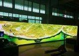 Schermo dell'interno della fase della visualizzazione di LED P2 LED