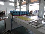 Máquina de estaca do grupo da amostra da tela