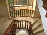 Stairway Sapele бука деревянный для украшения дома гостиницы
